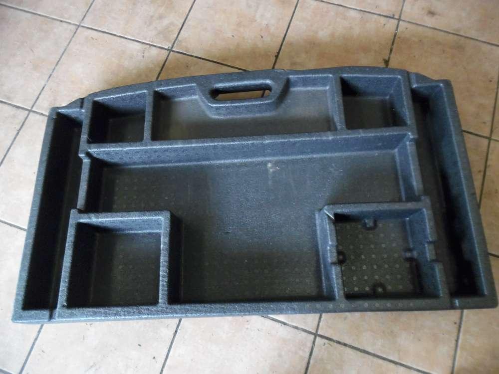 Fiat Kofferraumwanne Kofferraumbox