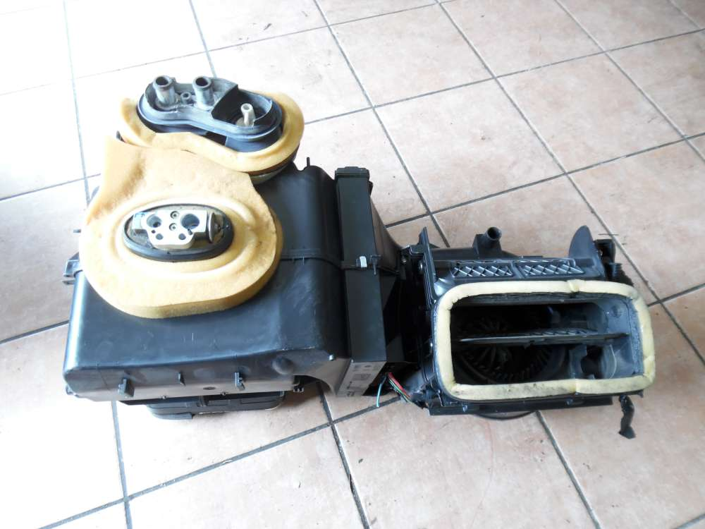 VW Polo 9N Gebläsenkasten Heizungskasten Klima Gebläsemotor 6Q1820003KK