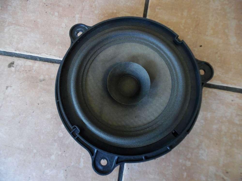 Nissan Micra K12 3-Türer Türlautsprecher Lautsprecher Rechts  28156-AV700