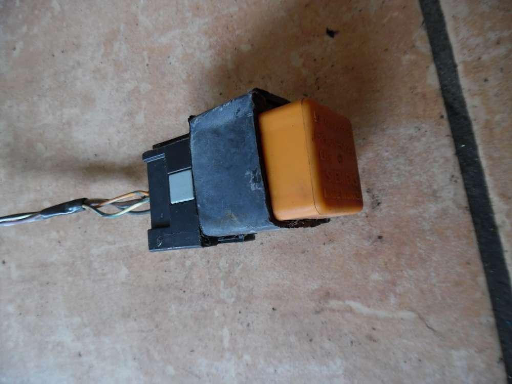 Opel Agila A Relay mit Stecker 09185826