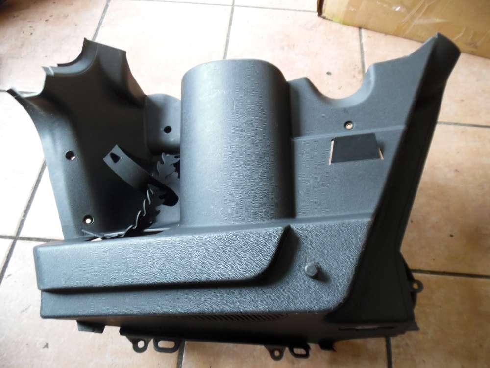 Opel Corsa C Verkleidung Kofferraum mit Lautsprecher Rechts 09115224 09225775