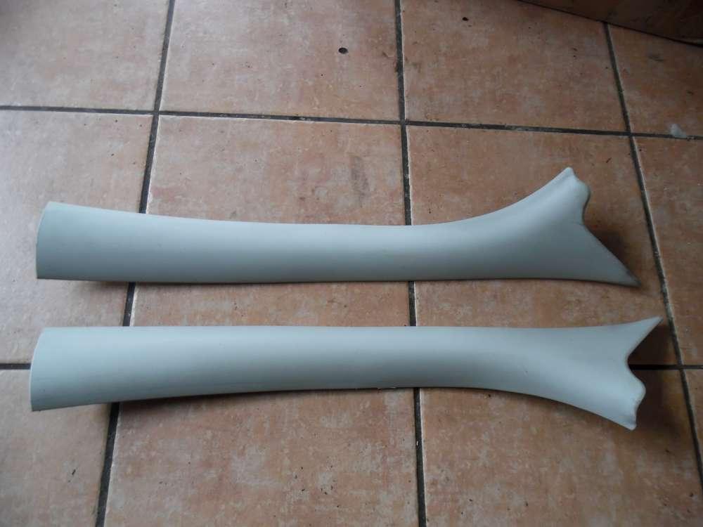 Opel Corsa C A-Säule Verkleidung Abdeckung Re / Li 09114790 09114789