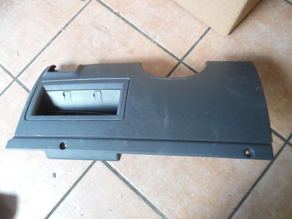 Opel Corsa C Verkleidung Armaturenbrett unten Links 09114391