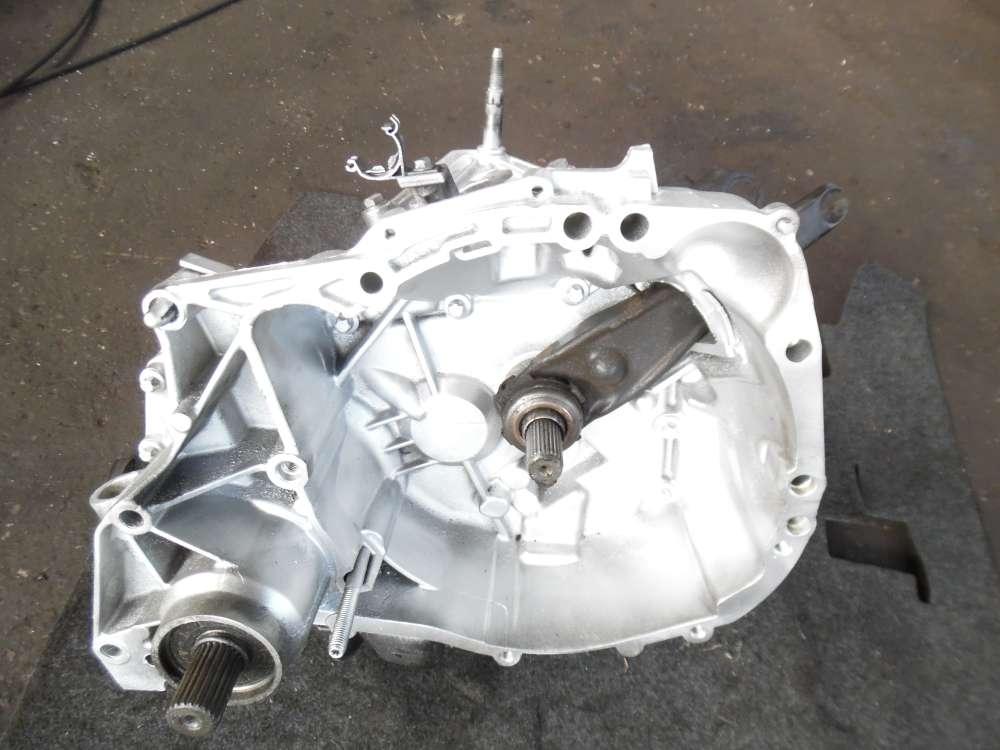 Renault Clio II Getriebe Schaltgetriebe 5-Gang 183998KM 8200089238