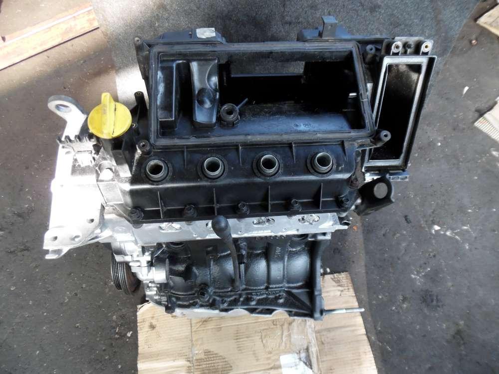 Renault Clio II Motor Benzin 166500KM 8200032089 871953
