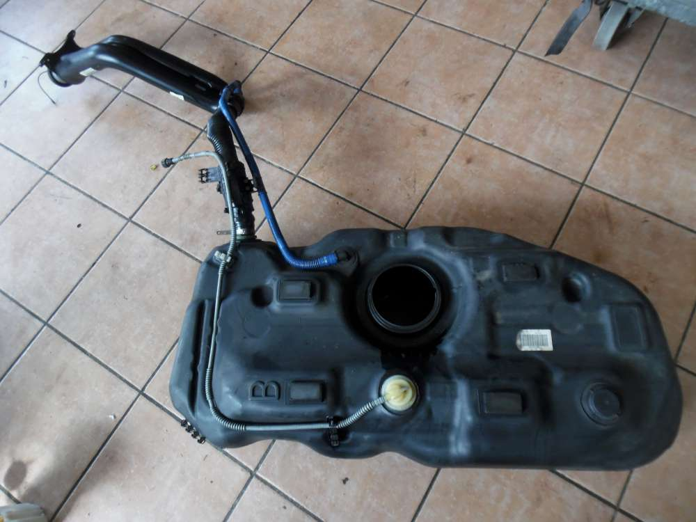 Fiat Punto 199 Tank Benzintank Kraftstofftank 50512538