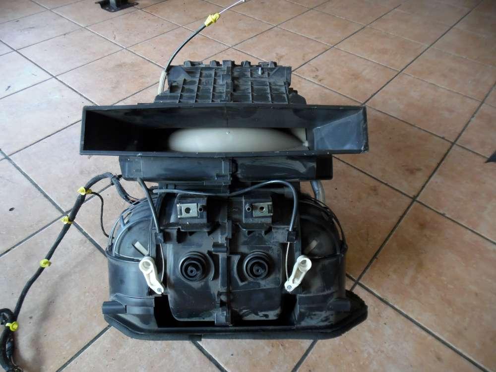 Ford Fiesta V Heizungkasten Klimakasten Heizungskühler 2S6H-18N276