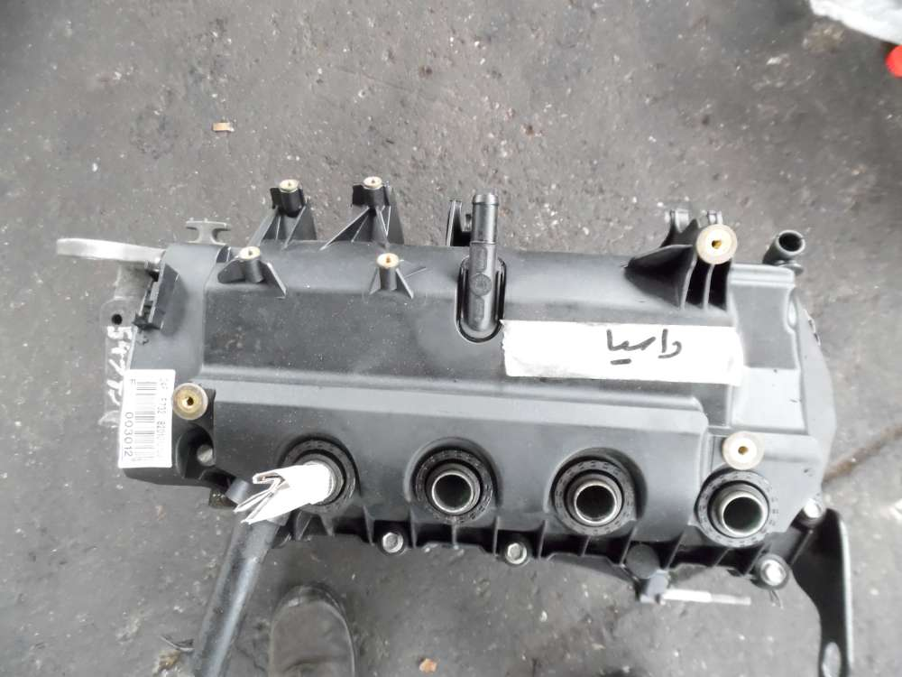 Dacia Sandero RO Motor 76798KM 820079733 D4F-F732