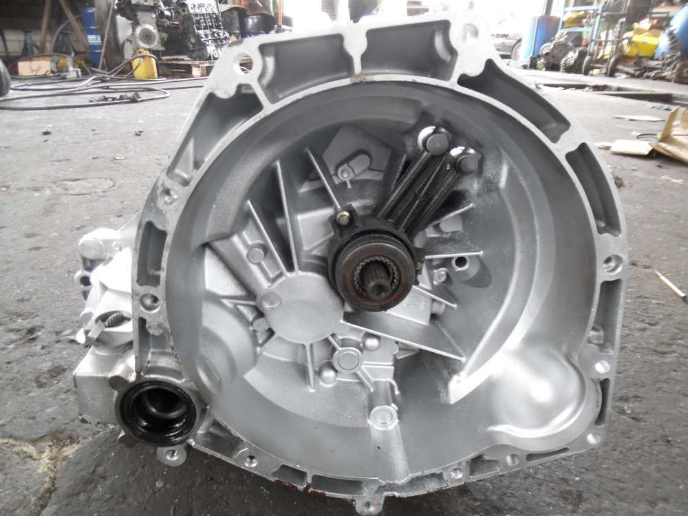 Ford Fiesta V JD3 Getriebe Schaltgetriebe  5-Gang 175354KM 2S6R7002MB 2S6R7F096AB