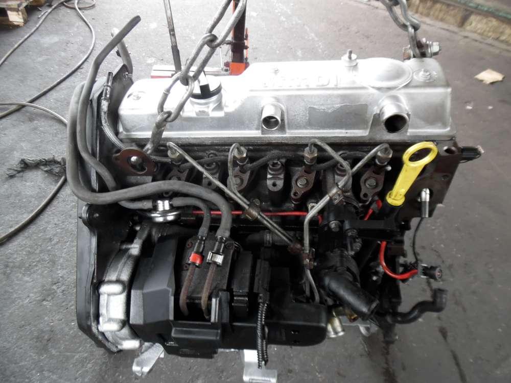 Ford Focus  DNW Motor Dieselmotor 223123KM XS4Q6F008AH