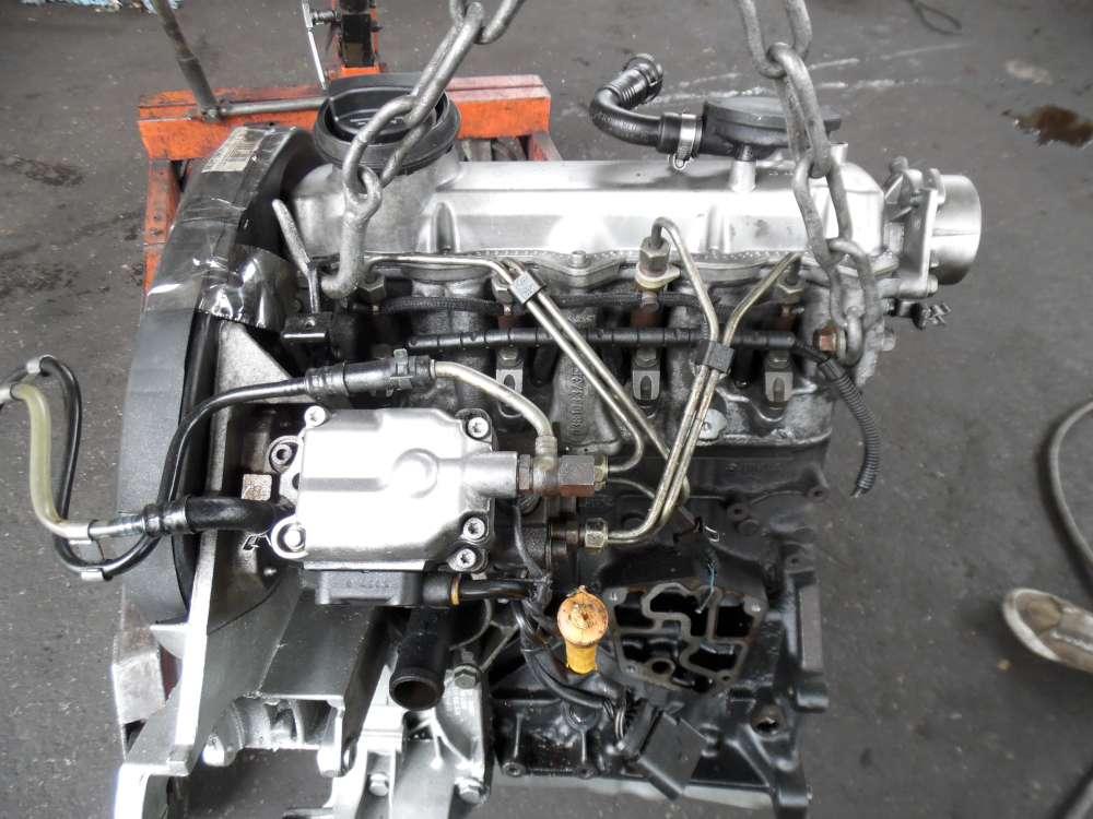 Audi A3 8L  1,9TDI Motor 296155KM 038103373E