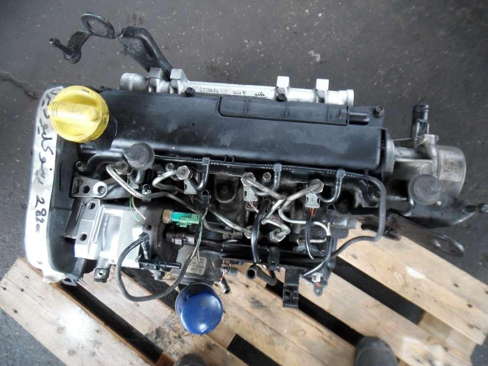 Renault Kangoo Motor FDP 282000KM 056987