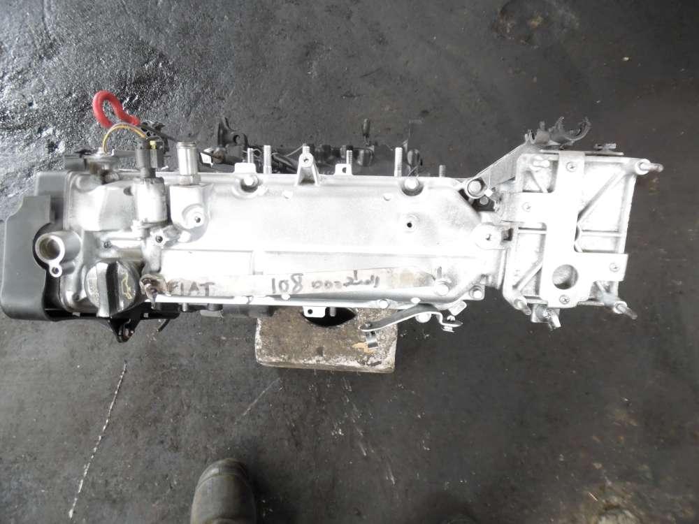 Fiat Punto 199 1,2L 8V Motor 108000KM 55208476.1