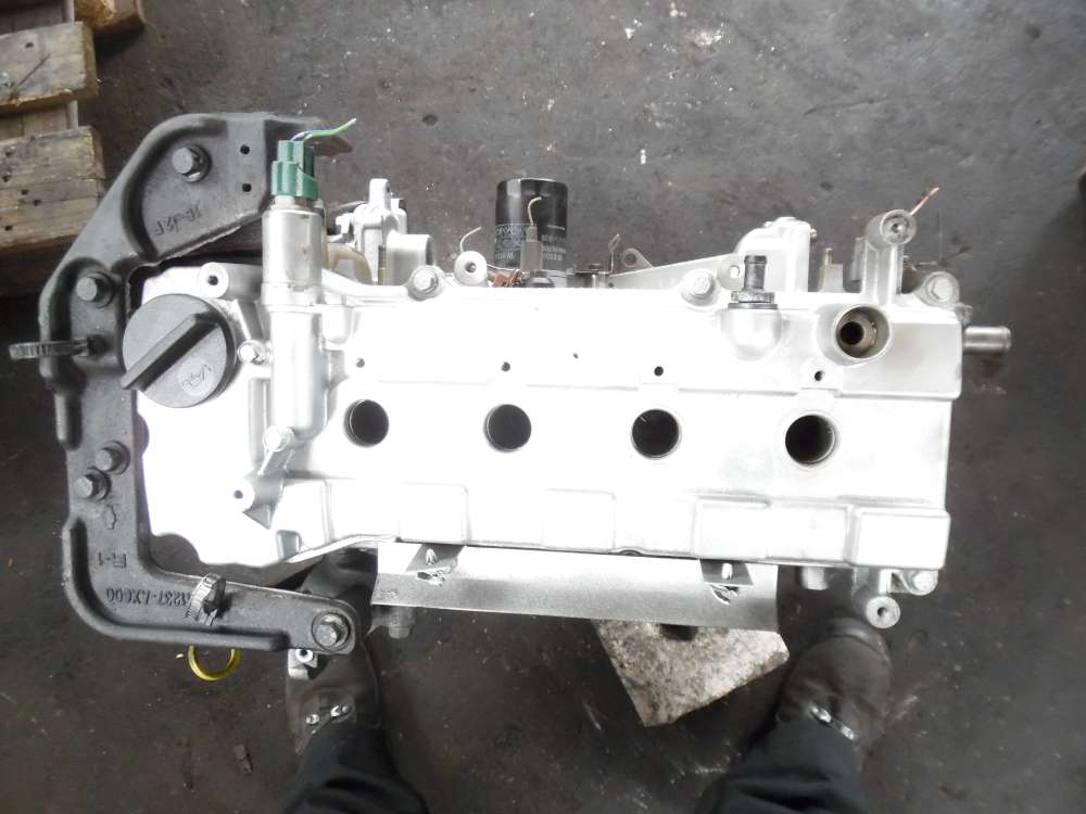 Nissan Micra K12 Motor 140000KM CR12 255373R