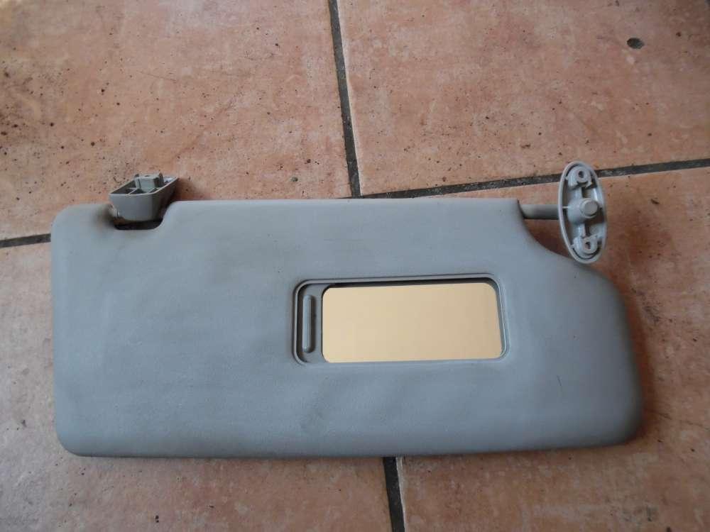 Ford Focus MKA Sonnenblende mit spiegel Rechts 2M51-A04100