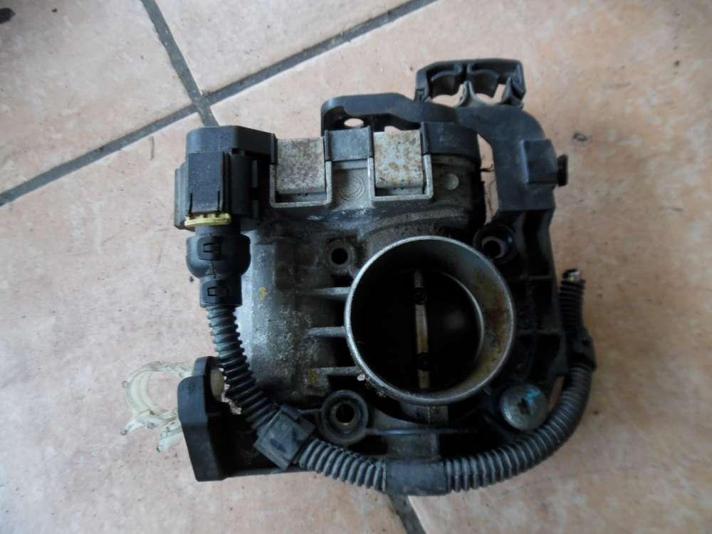 Fiat Punto 199 Drosselklappe 55192787