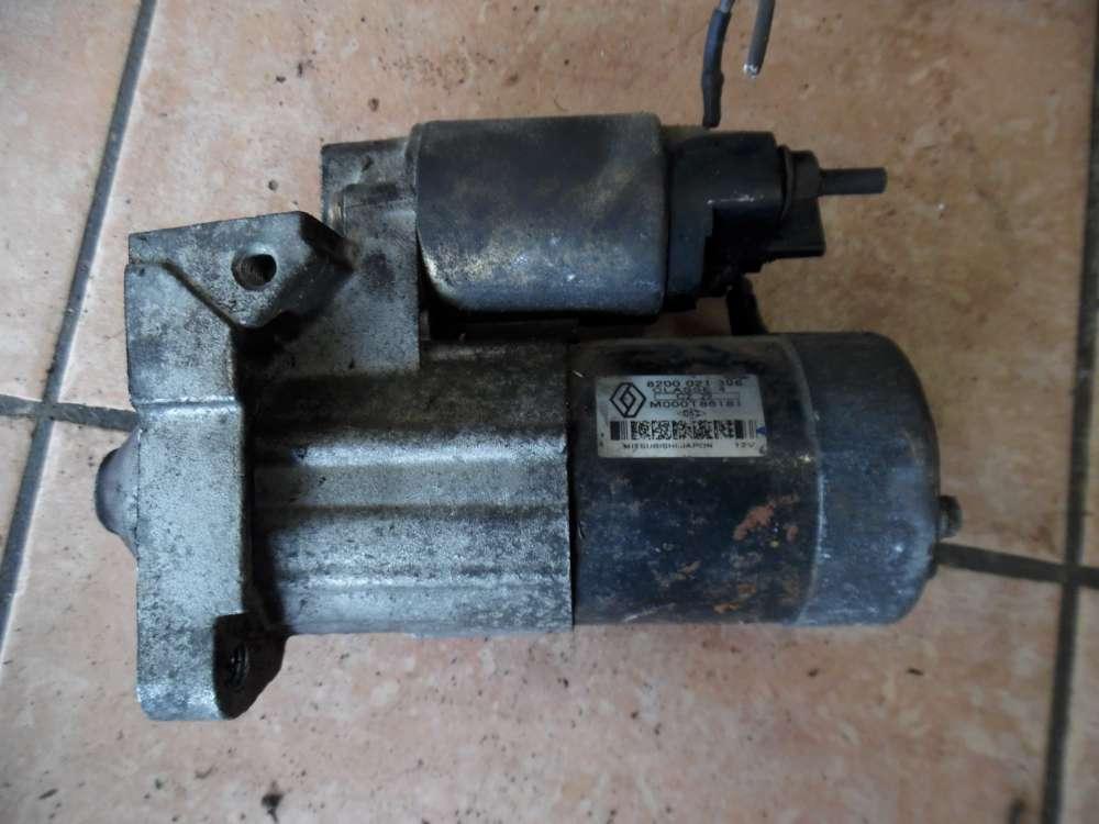 Renault Kangoo Anlasser Starter 8200021396