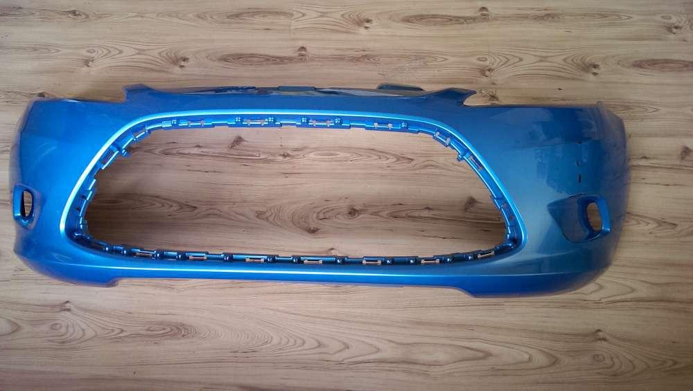 Ford Fiesta VI Stoßstange vorne