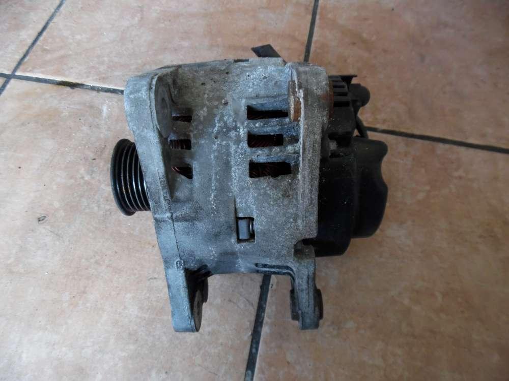 VW Polo 9N 1,2L Lichtmaschine Generator 14V 03D903025J