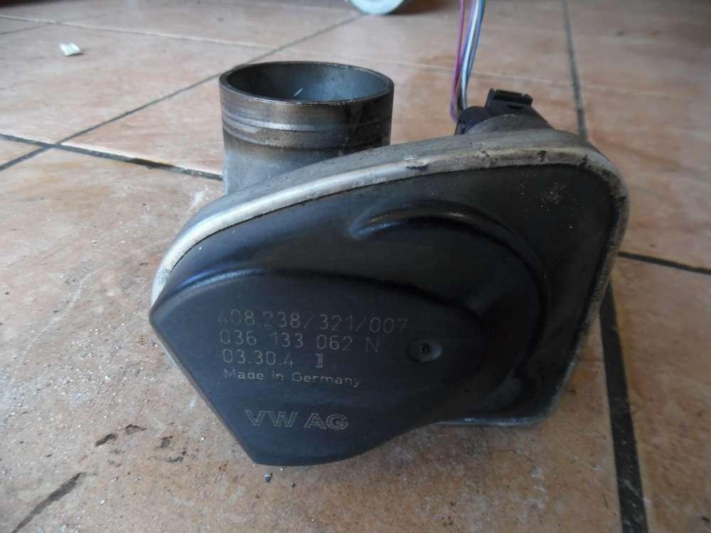 VW Polo 9N Drosselklappe 036133062N