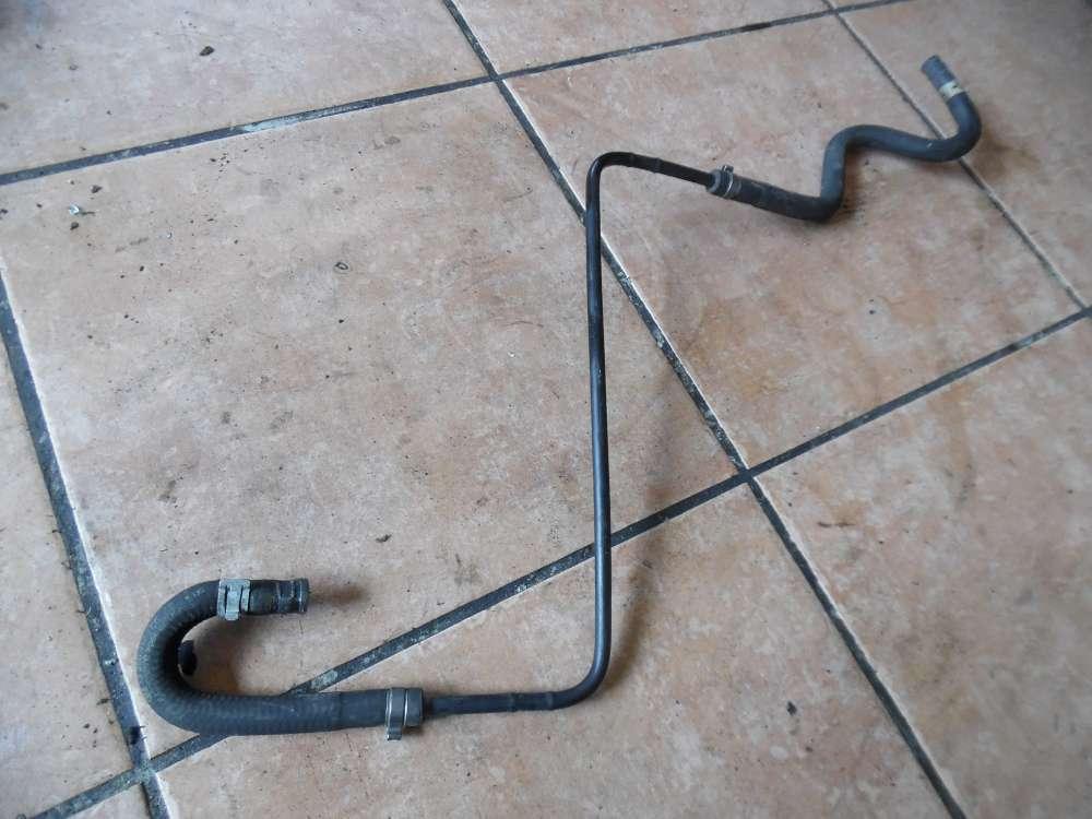 Opel Corsa C Schlauch Leitung 643293970