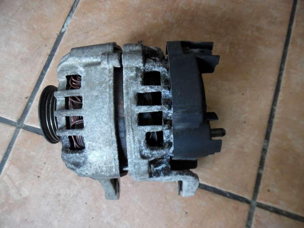 Nissan Micra K12 Lichtmaschine 80A  23100AX62A