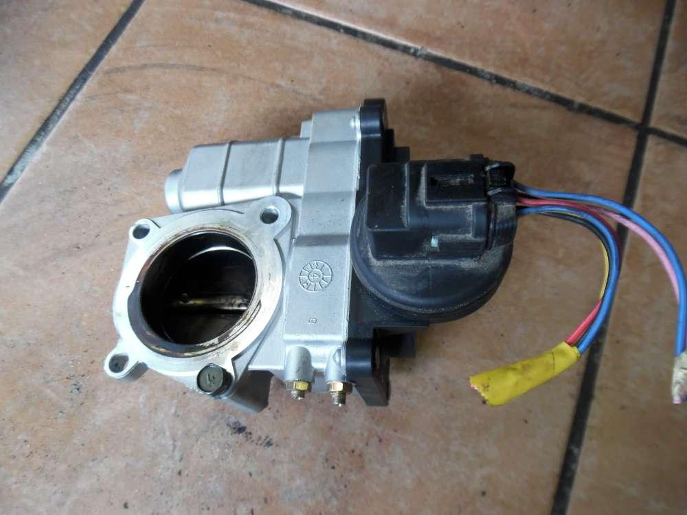 Nissan Micra K12 Drosselklappe RME45-01 SERA576-02 4X080
