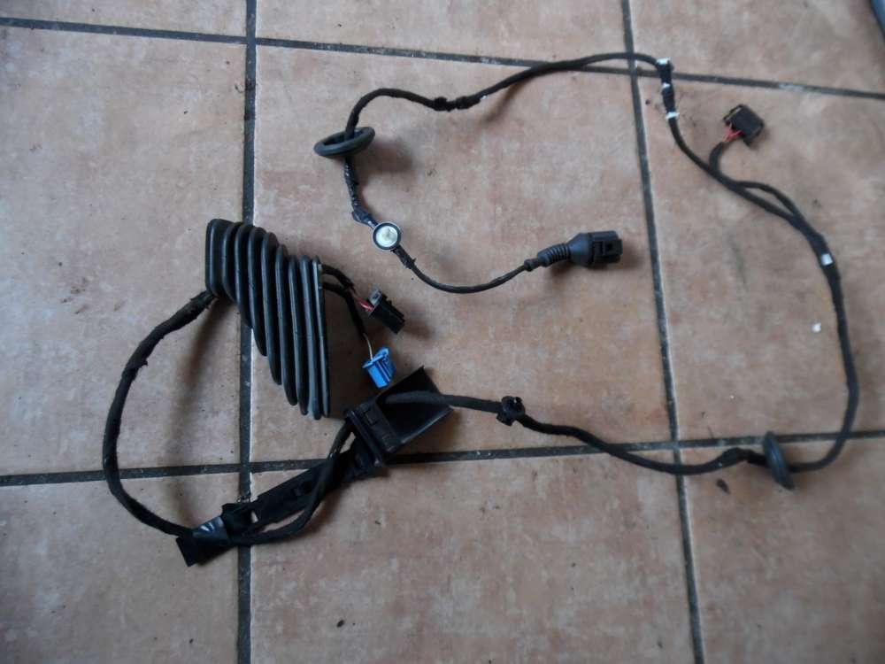 Seat Ibiza 6L Türkabelbaum Kabelbaum Hinten Links 6L4971161