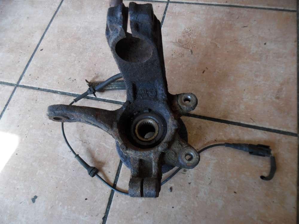 Ford Fiesta Achschenkel Radnabe Vorne Links