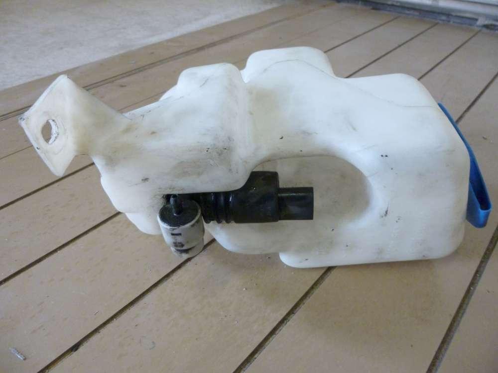 VW Golf 4 Wischwasserbehälter Scheibenreinigung 1J0955453B