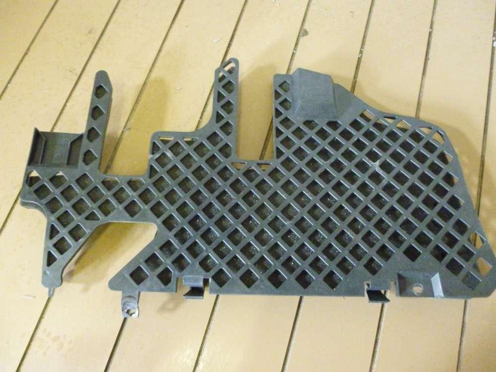 Skoda Octavia Bj:2002 Fußraum Verkleidung Abdeckung 1U1863081