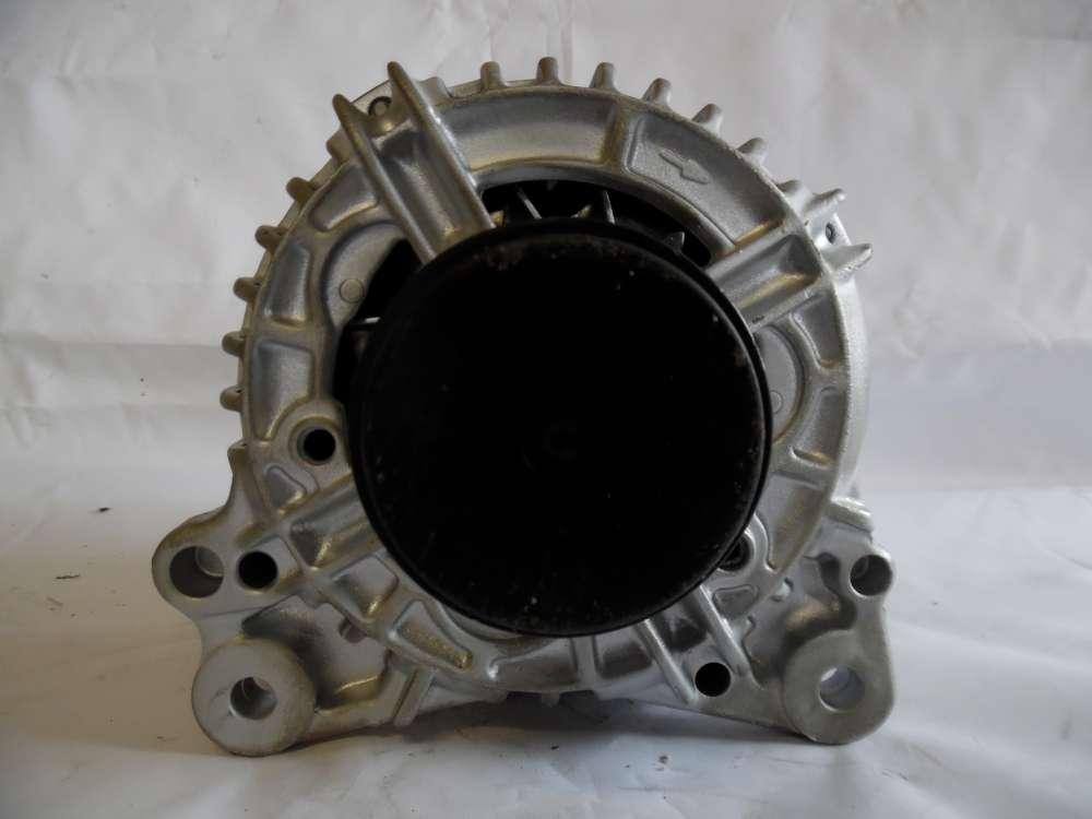 Lichtmaschine Generator 120A VW, Audi, Seat, Ford, Skoda 028903028E Bosch 0124515010