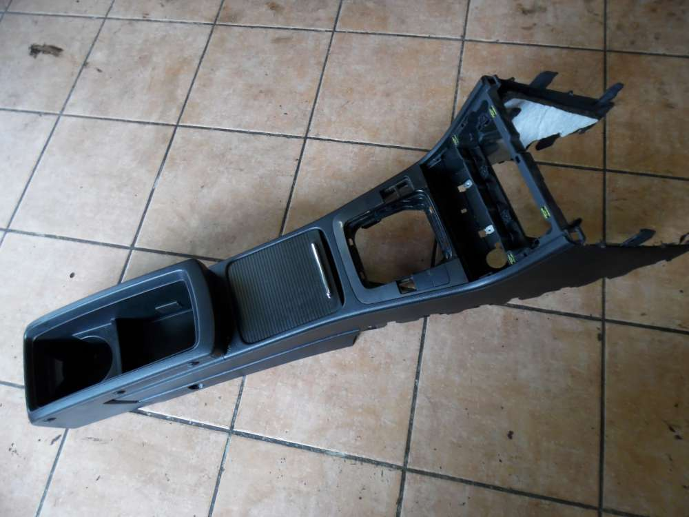 VW Passat 3C Mittelkonsole Verkleidung 3C1863241