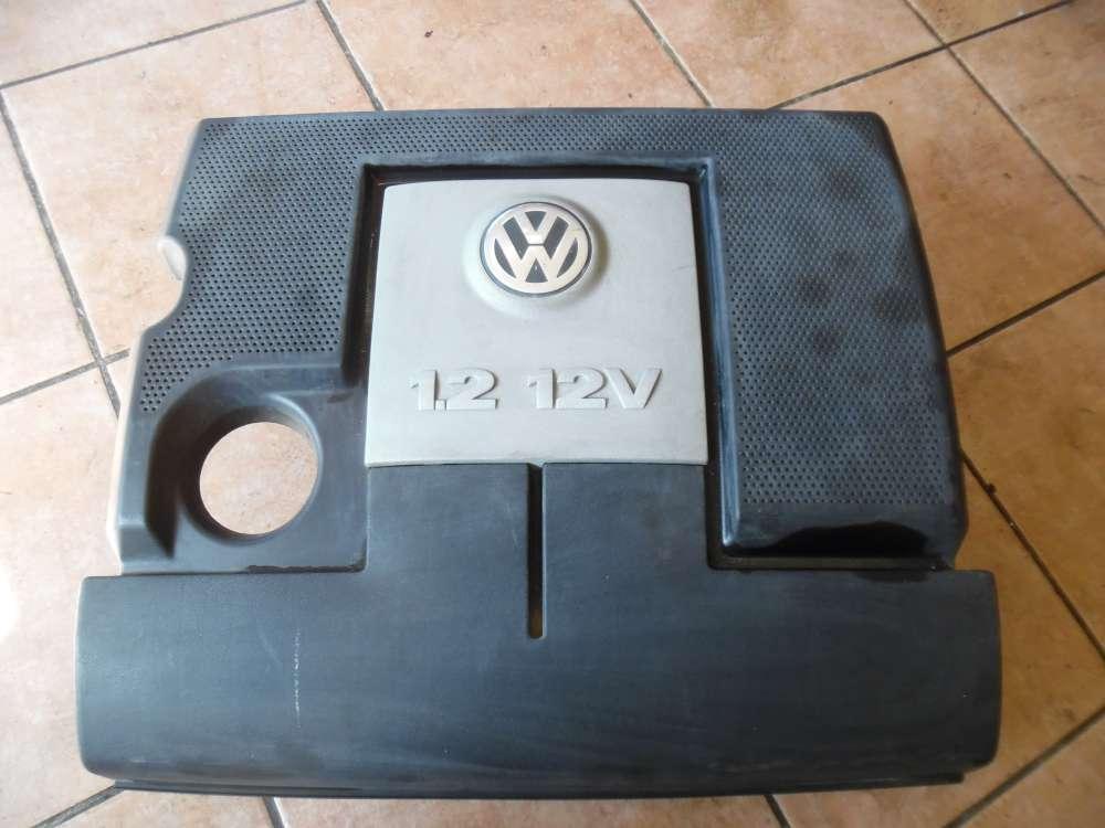 VW Polo 9N Motorabdeckung Abdeckung Motor mit Luftfilterlasten 03E129607