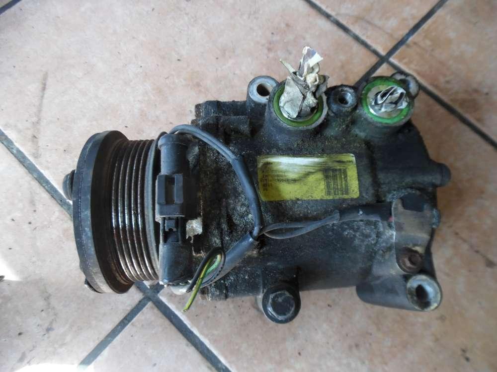 Ford Focus 1,8TDI Kompressor Klimakompressor YS4H19D529AB