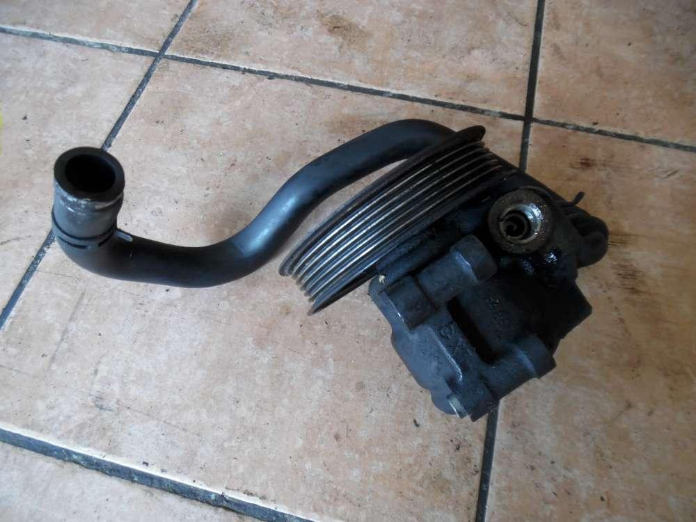 Ford Focus Servopumpe Pump mit Schlauch HBD-JC 3BD1303