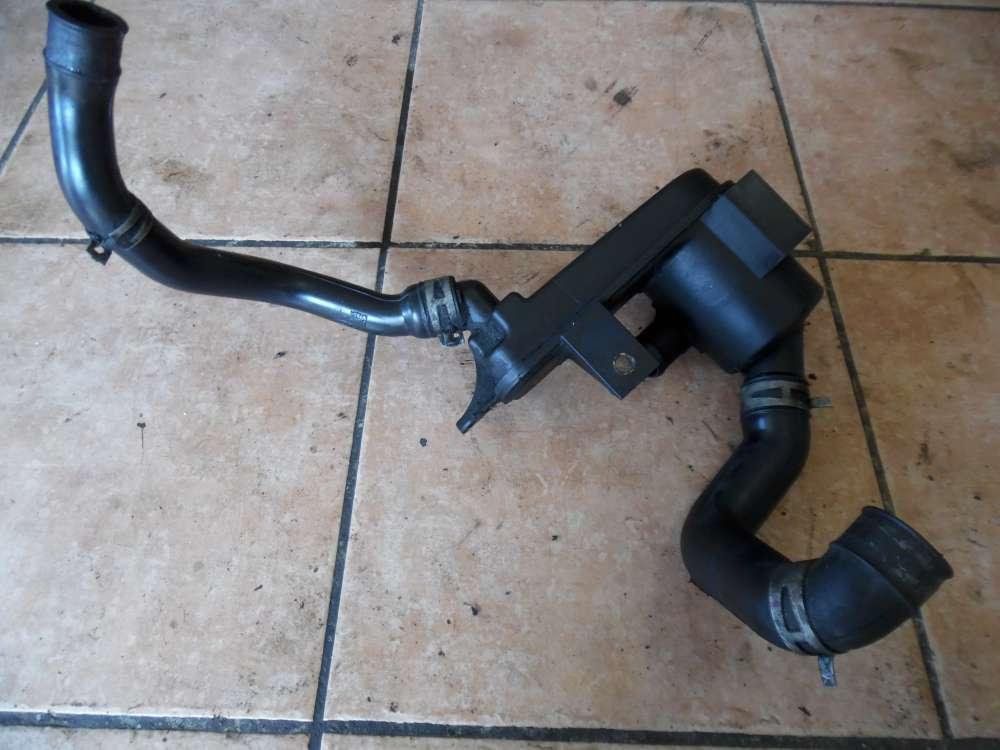 Ford Focus Ölabschneider Motorentlüftung 2x Schlauch XS4Q6A785AB