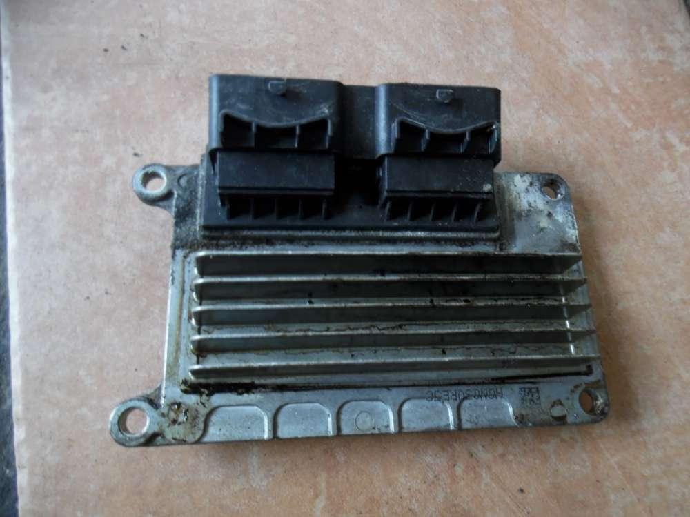 Renault Clio II Motorsteuergerät 8200162381