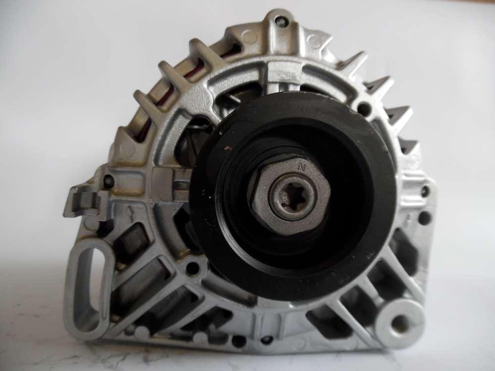 Lichtmaschine Generator 95A Renault, Dacia 7700437090 Valeo 1542422A