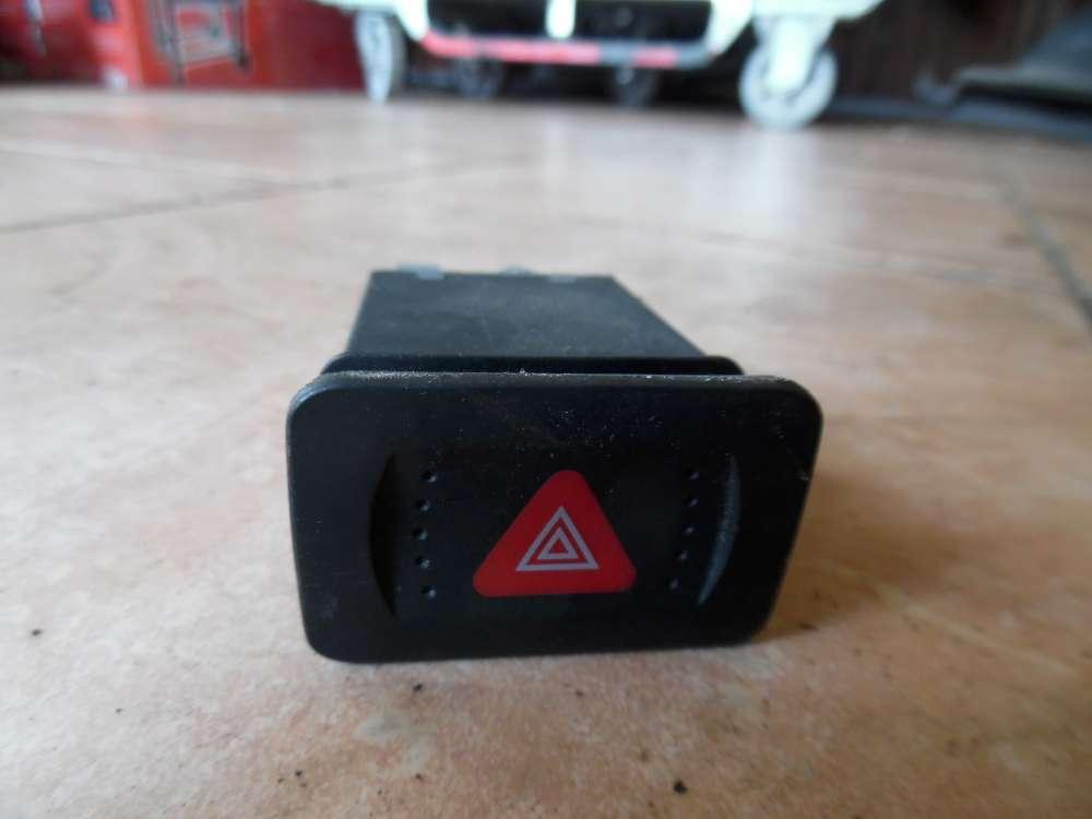 VW Golf 4 Schalter Warnblinker Warnblinkschalter 1J0953235J