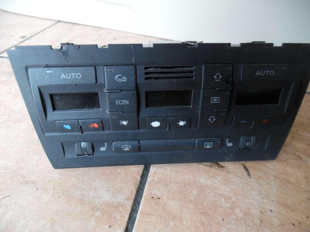 Audi A4 8E Klimabedienteil Klimaautomatik 8E0820043