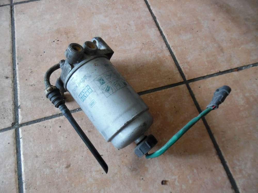 Fiat Ducato Bus Dieselfilterhalter Dieselfilter 011558 935108