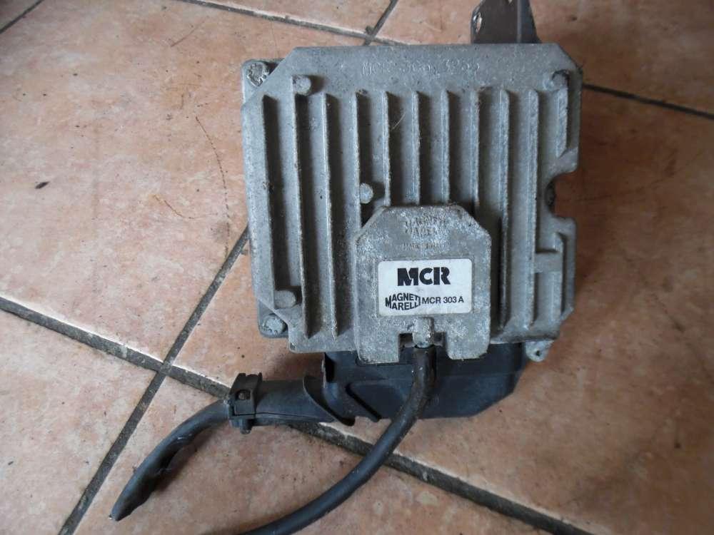 Fiat Ducato Bus Motorsteuerung Steuerung MCR303A