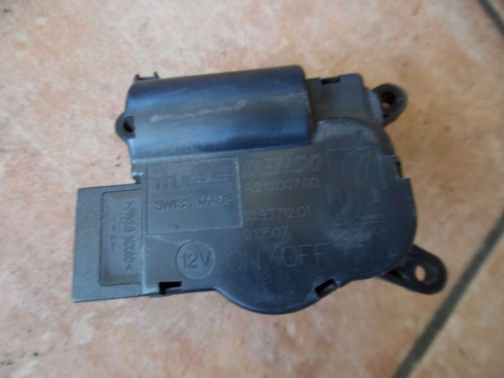 OPEL Corsa D Stellmotor Heizung Klima Denso A21000700 309371201
