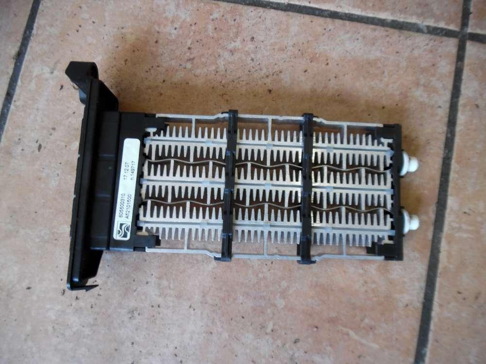 OPEL Corsa D Zusatzheizung Wärmetauscher 605500310
