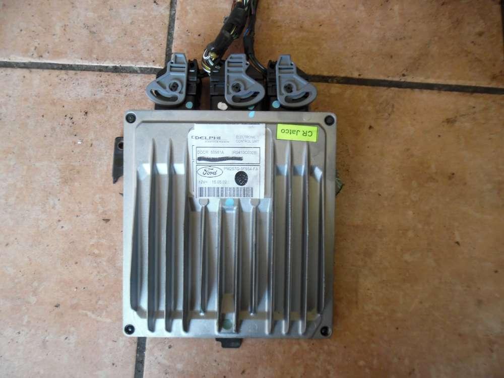 Ford Mondeo MK3 Motorsteuergerät PM2S7Q9F954FA