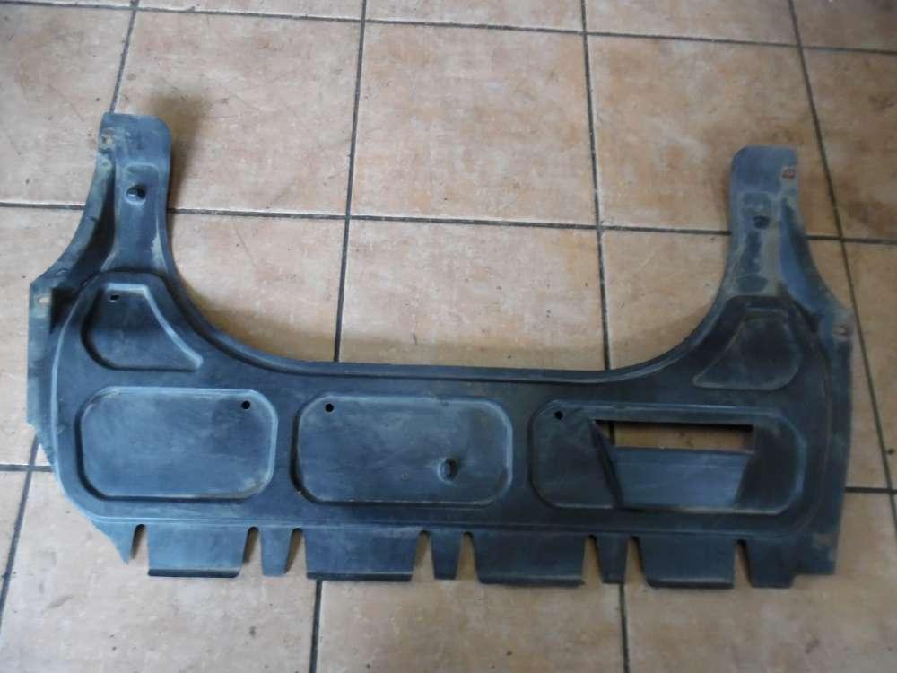 VW Polo 9N Unterfahrschutz Motorabdeck unten 6Q0825237