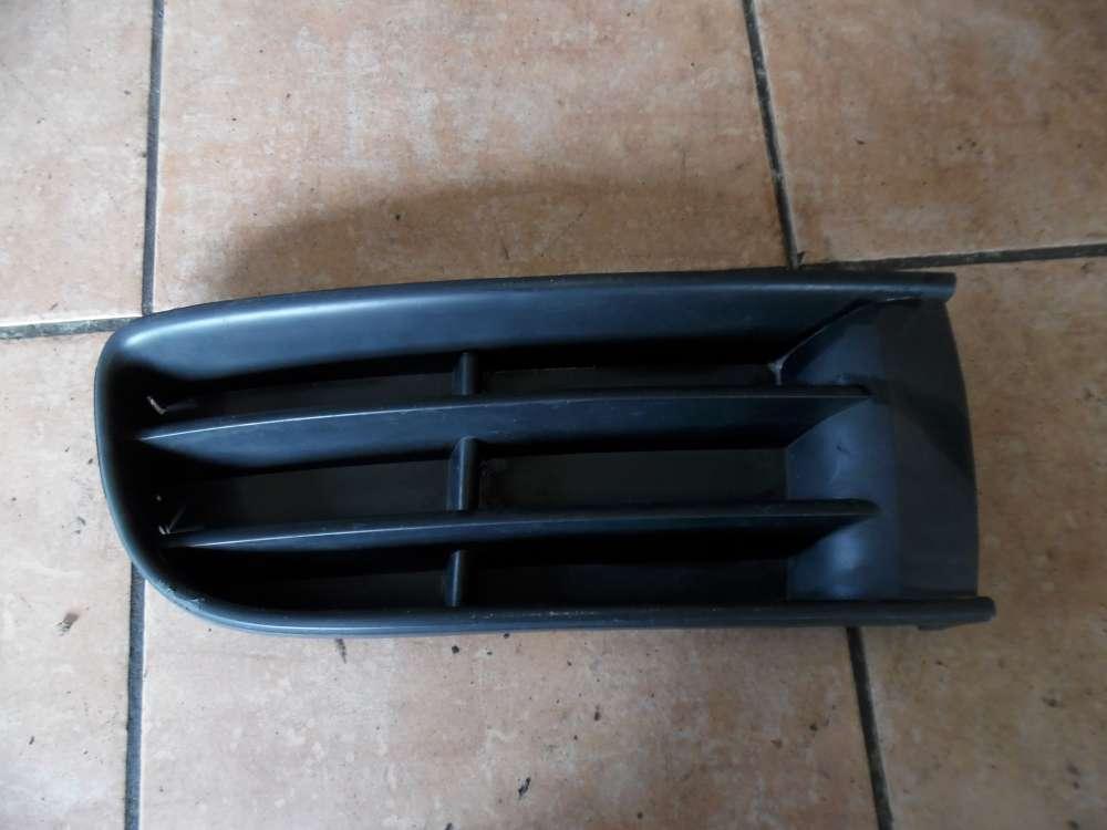 VW Polo 9N Stoßfänger Lüftungsgitter Vorne Rechts 6Q0853666