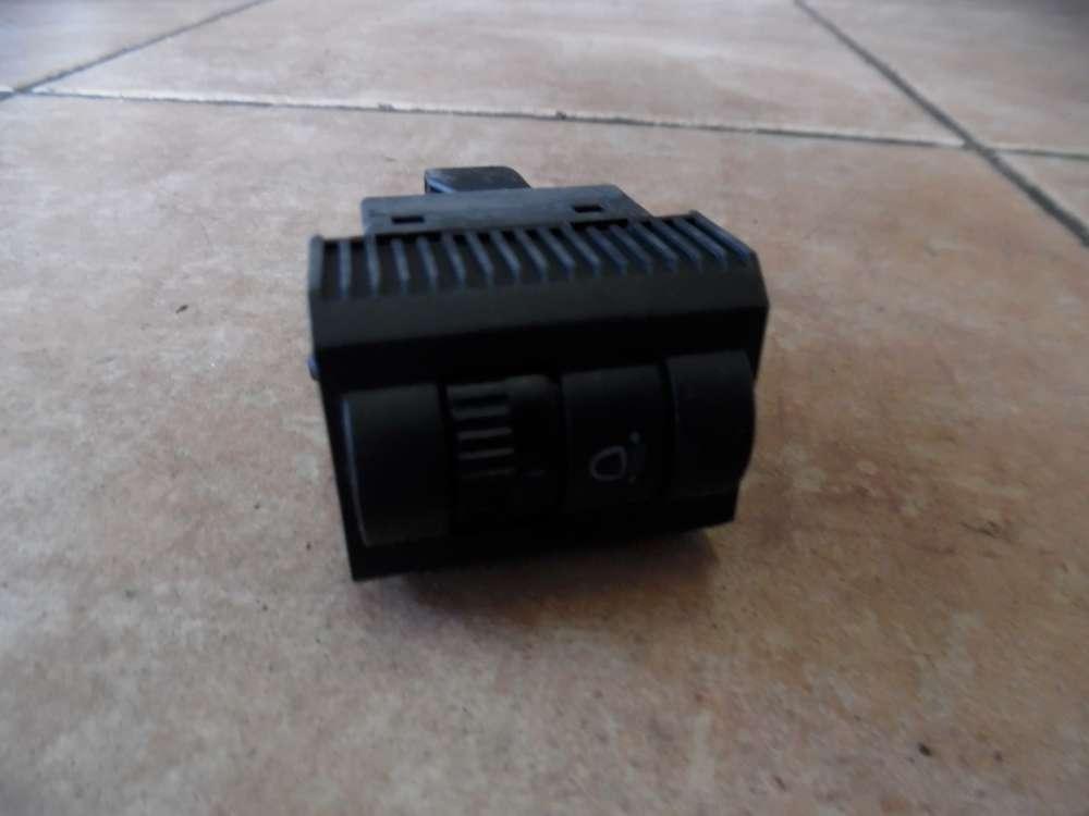 VW Polo 9N Schalter Leuchtweitenregulierung LWR 6Q0941333