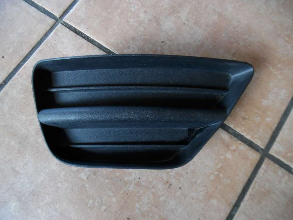 Ford Focus Stoßstange Abdeckung Lüftungsgitter Rechts 2M51-19952